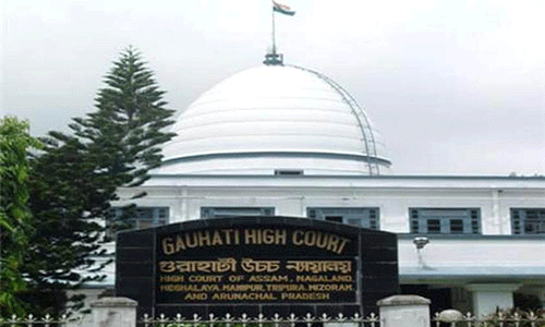 Guwahati High court orders to declare result of irrigation department