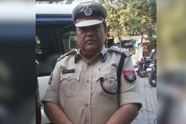 PK dutta arrested