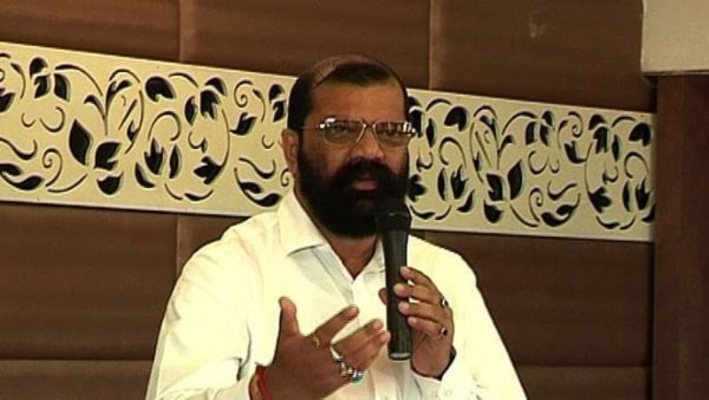 Samujjal Kumar Bhattacharya about his retirement
