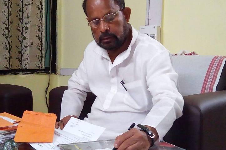 Pabindra Deka resigns from AGP