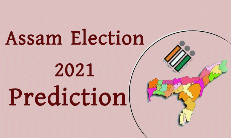 Assam Election 2021 Prediction