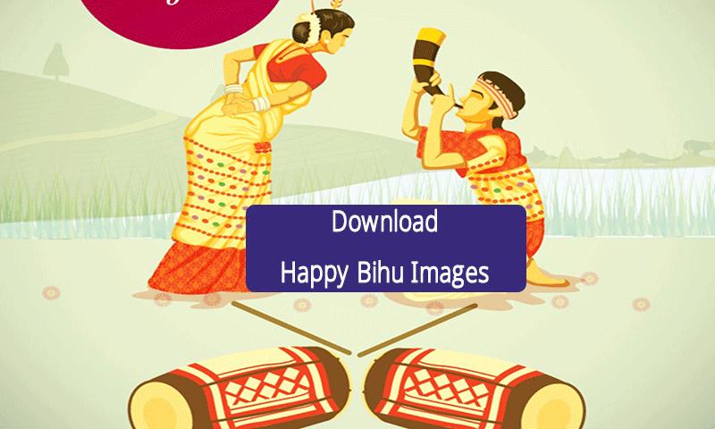 Happy Bohag Bihu wishes